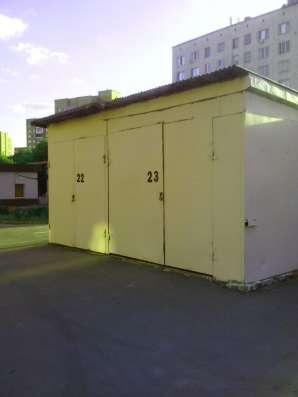 Холодные боксы в аренду 25,1 кв. м. и 22 кв. м