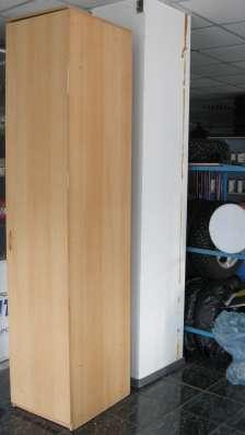 Шкаф для одежды одностворчатый Б/У