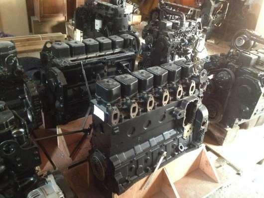 Двигатель cummins, запчасти (камминз, кумминс, камминс) в Иркутске Фото 2