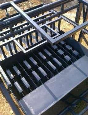 вибропресс для блоков ВСШ в Хабаровске Фото 2