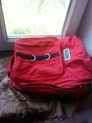 рюкзак сума-рюкзак elefant в Калининграде Фото 1