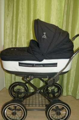 детскую коляску Roan Roan Marita 2 в 1 в Туле Фото 3