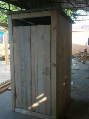 Туалет дачный(уличный)новый дёшево