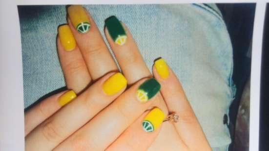 Наращивание, коррекция ногтей и покрытие гелем. Любой дизайн в Калуге Фото 3