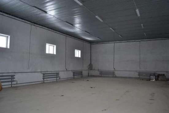 Помещение под склад 1592.8 м2