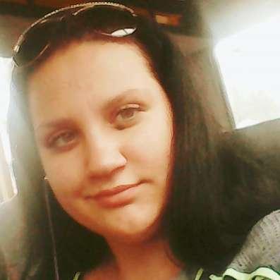 Ольга, 18 лет, хочет познакомиться