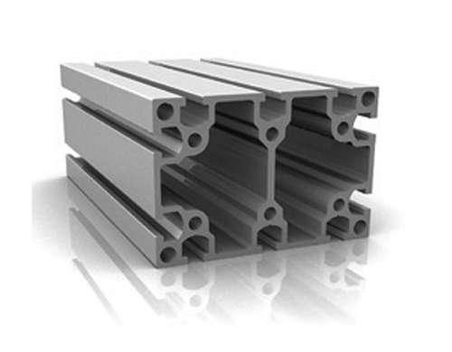Поставим алюминиевый станочный профиль