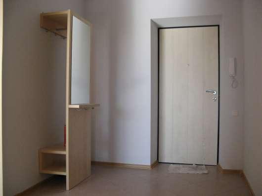Квартира: мебель, техника. Новый дом, центр. Гараж в доме. А
