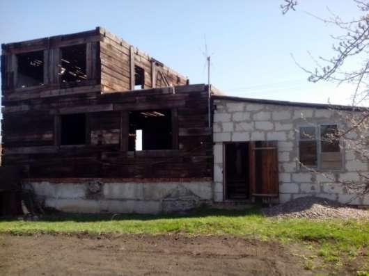 Земельный участок в г. Новый Оскол Белгородской области ул. Чехова