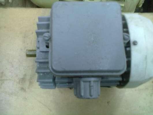 Электродвигатель   4 АА 50 А2 .у3
