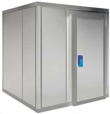 Морозильное, холодильное оборудование с установкой в Крыму