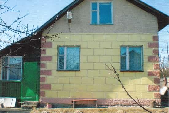 Дом - 104 м. в снт Дубрава 30 км. от МКАД по Горьковскому ш