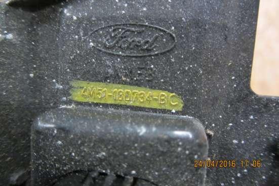 Кнопка обогрева заднего стекла Ford Focus 2 в Санкт-Петербурге Фото 3
