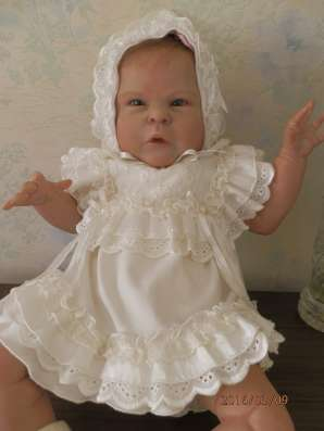 В продаже! Кукла Реборн Джуна в Тюмени Фото 1