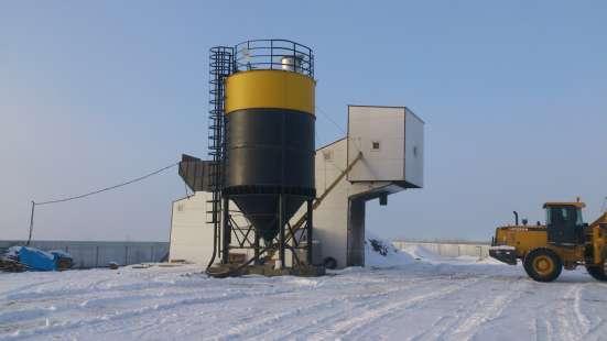 Бетонный завод в г. Самара Фото 6