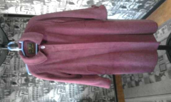 Итальянское женское пальто 50 размер