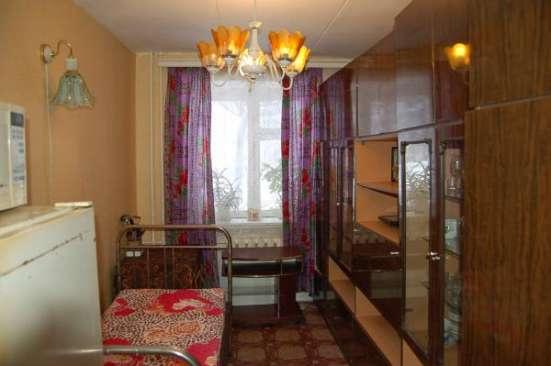 Продаю комнату в центре г. Серпухов на ул. Центральная