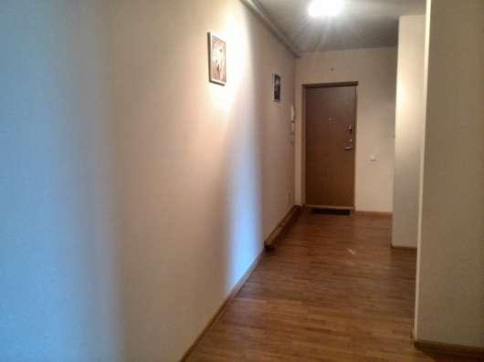 Трехкомнатная квартира в Паланге