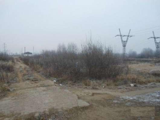 Продажа участка пром. назначения 1,2 га Симферопольское ш., 30 км от МКАД,