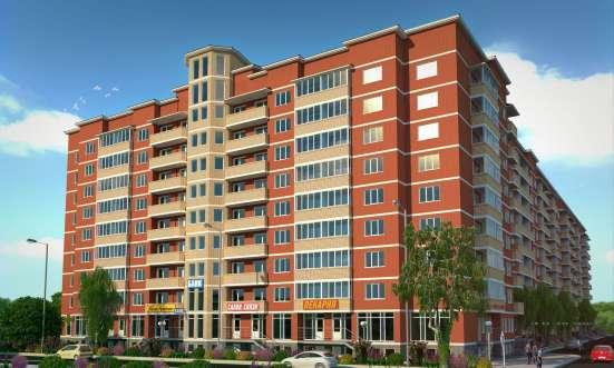 Акции на однокомнатные квартиры
