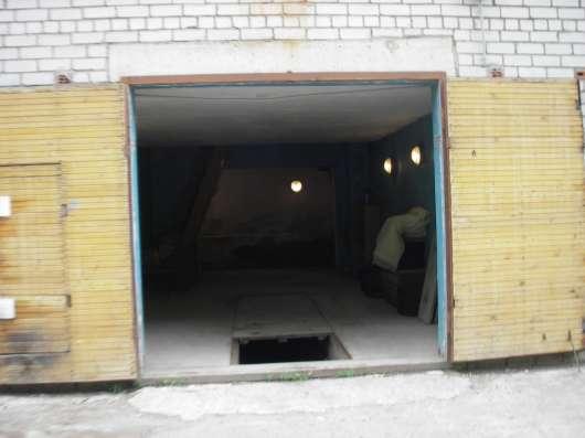 Сдам гараж на длительный срок в Кирове Фото 2