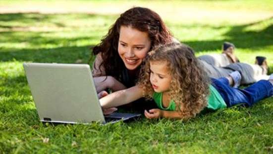 Работа для мам в декрете, студентов и пенсионеров