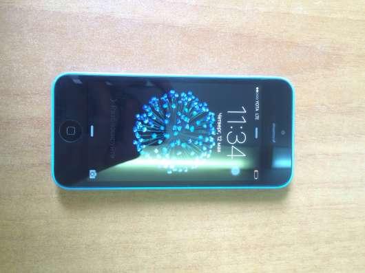 IPhone 5c в Москве Фото 1