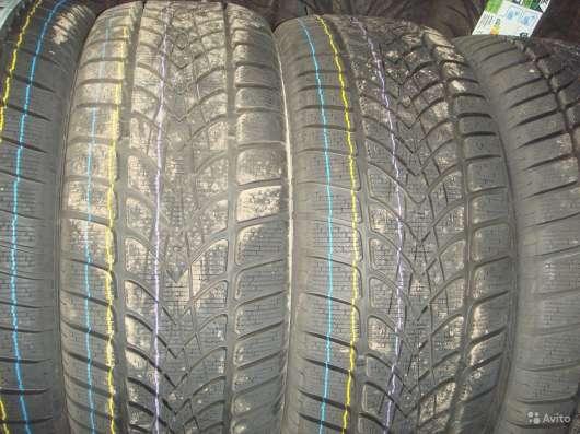 Новые Dunlop 245/40/18 Winter Sport 4D XL