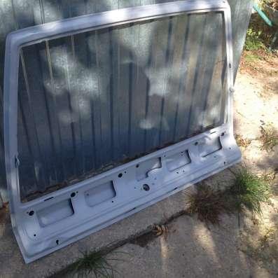 Крышка багажника в Туле Фото 1