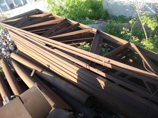 ПРодам фермы металлические в Тольятти Фото 2