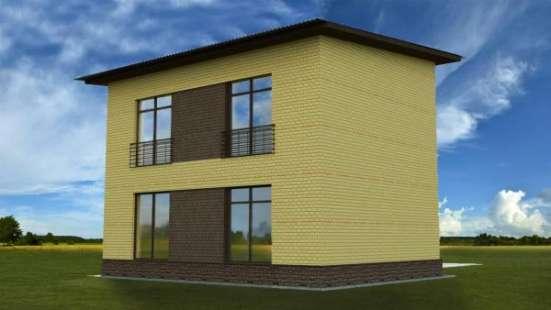 Продажа: дом 120 кв.м. на участке 8.5 сот