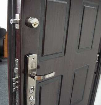 Двери входные под заказ в г. Днепропетровск Фото 1
