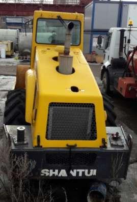 Продам каток 20 тн; 2012 г/в; 3450 м/ч