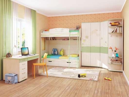 Мебель для детских комнат в Уфе Фото 5