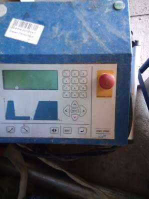 Сварочный стыковой аппарат HST 315 CNC ECO