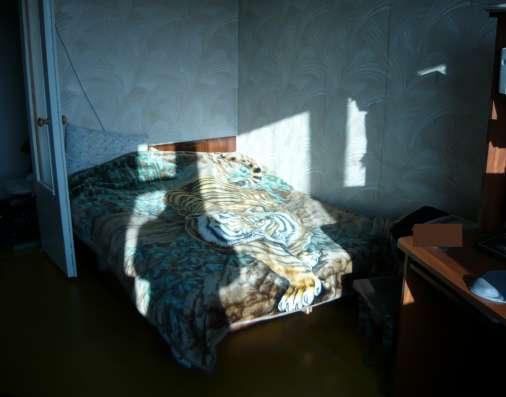 Сдам комнату с мебелью, с соседями