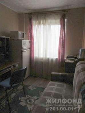 комнату, Новосибирск, Объединения, 17 Фото 4