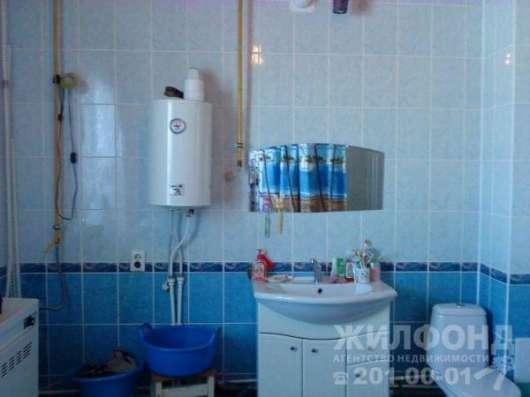 коттедж, Новосибирск, Коммунстроевская, 354 кв.м. Фото 4