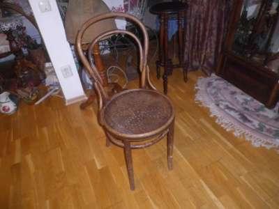 Старинный стул. в Москве Фото 1