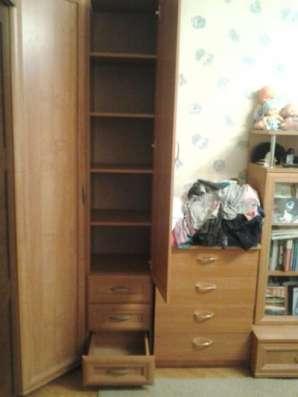 шкаф-купе+угловой+пенал=13000 в Санкт-Петербурге Фото 3