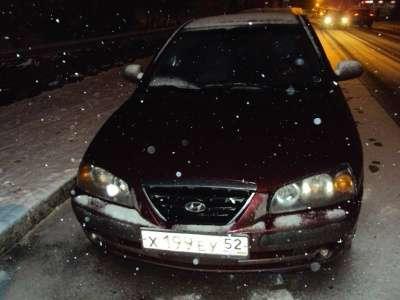 автомобиль Hyundai Elantra, цена 270 000 руб.,в Нижнем Новгороде Фото 5