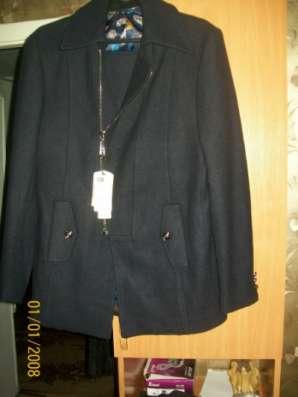 Мужское пальто в Красноярске Фото 2