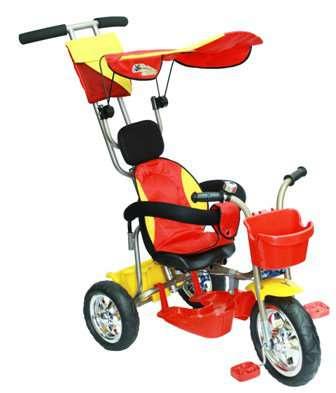 Предложение: трёхколёсный велосипед в Ижевске Фото 1