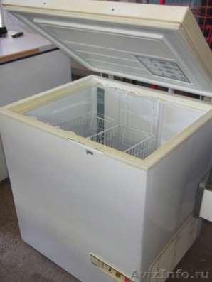 торговое оборудование Холодильники БУ №825