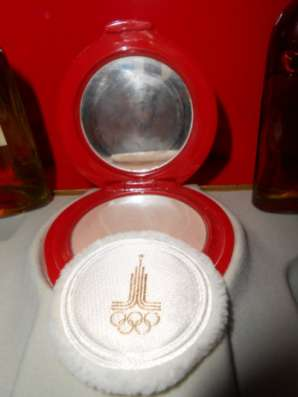 Редкий парфюмерный подарочный набор в Иванове Фото 3