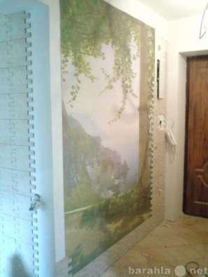 Фрески Всё производители фресок в г. Самара Фото 4