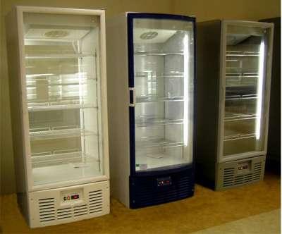 торговое оборудование Холодильные витрины №395