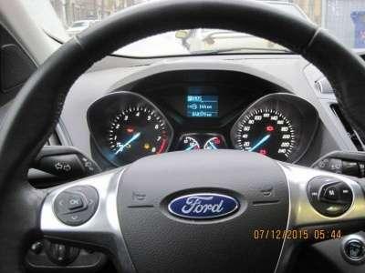 автомобиль Ford Kuga, цена 990 000 руб.,в г. Самара Фото 3
