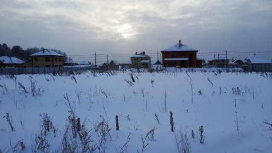 Продаю земельный участок в д. Зубарева