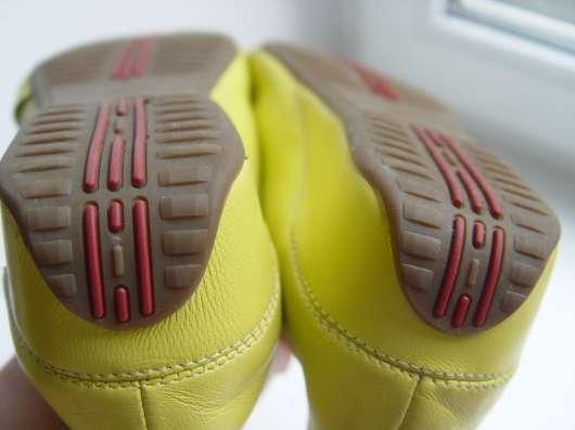 Туфли 36 размер кожа натуральная в Санкт-Петербурге Фото 5
